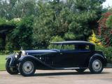 1927 Bugatti Type 41 Royale Photographic Print