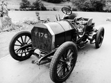1903 Mercedes 60 Hp Photographic Print