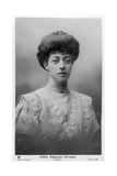 Princess Victoria of the United Kingdom, C1900s-C1910s Giclee Print by W&d Downey