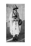 The Mullah of Mush, Armenia, 1922 Giclee Print