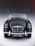 1959 MGA Twin Cam Photographic Print
