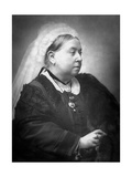Queen Victoria, (1819-190), 1900 Giclee Print