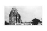 Teli-Mandir, Gwalior, India, C1925 Giclee Print