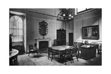 The Governors' Room, Bank, London, 1926-1927 Giclee Print by  Joel