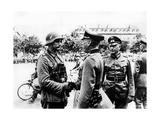 German Victory Parade after the Capture of Paris, June 1940 Giclee Print