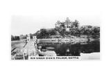 Bir Singh Deo's Palace, Datia, India, C1925 Giclee Print