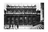 Bank, London, 1926-1927 Giclee Print