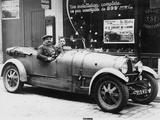 Bugatti, 1932 Photographic Print