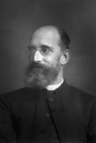Mandell Creighton (1843-190), English Historian and Ecclesiastic, 1893 Reproduction photographique par W&d Downey