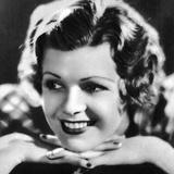 Billie Seward, American Actress, 1934-1935 Photographic Print