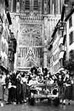 The Liberation of Strasbourg, France, November 1944 Photographic Print
