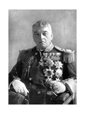 Lord Fisher of Kilverstone, British Naval Commander, First World War, 1914 Giclee Print by  Haines