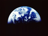 Earth from Space, December 1992 Photographic Print