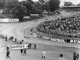 1966 British Grand Prix, Brands Hatch, Kent Photographic Print