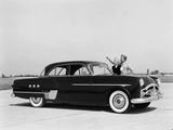 1951 Packard Patrician 400, (C1951) Photographic Print