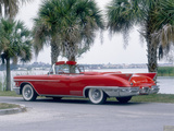 1958 Cadillac Eldorado Biarritz Reproduction photographique