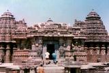 Medieval Hindu Temple, Khajuraho, India, 950 - 1050 Photographic Print