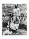 Afghan Tribesman, 1936 Giclee Print