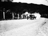 Aston Martin, 1921 Photographie