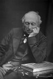 Lord William Armstrong, 1890 Reproduction photographique par W&d Downey