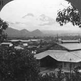 Escuintla, Guatemala, C1900s Photographic Print