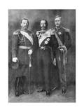 Our Grand Allies, 1914 Giclee Print