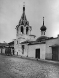 Church of St Apostle Philip, Moscow, Russia, 1881 Photographic Print by  Scherer Nabholz & Co