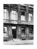 The Savage Club, Adelphi Terrace, London, 1926-1927 Giclee Print by  Joel