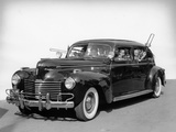 1940 Chrysler Imperial, (Early 1940S) Photographic Print