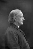 The Archbishop of Canterbury, 1890 Reproduction photographique par W&d Downey