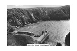 Mullion Cove, Cornwall, 1936 Giclee Print