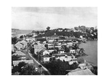 Port Antonio, Jamaica, C1905 Giclee Print by Adolphe & Son Duperly