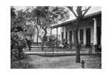 Gran Hotel Del Paraguay, Villa Egusquiza, Asuncion, Paraguay, 1911 Giclee Print