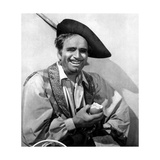 Douglas Fairbanks, American Film Actor, 1934-1935 Giclee Print