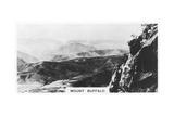 Mount Buffalo, Victoria, Australia, 1928 Giclee Print