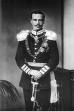 The Grand Duke of Hesse, Late 19th Century Photographic Print
