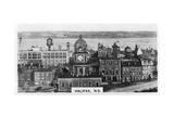 Halifax, Nova Scotia, Canada, C1920S Giclee Print