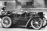 Bugatti Prototype Built for the Paris-Madrid Race, (C1901-C1903) Photographic Print