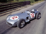 1954 Mercedes W196 Photographic Print