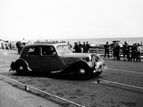 Brighton Motor Rally, Sussex, 1953 Photographic Print