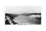 Niagara Falls, Canada, C1920S Giclee Print