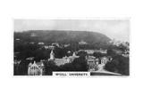 Mcgill University, Montreal, Canada, C1920S Giclee Print