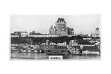 Quebec, Canada, C1920S Giclee Print