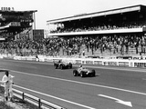 Historic Race, Le Mans, France, 1978 Photographic Print