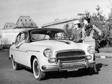 Fiat 1900A, C1954-C1958 Photographic Print