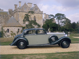 1938 Rolls-Royce Phantom III Photographic Print