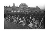 The Moscow Victory Parade, June 24, 1945 Giclee Print