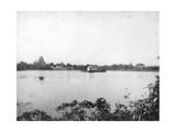 Lingaraj Temples, Bhubaneswar, Orissa, India, 1905-1906 Giclee Print