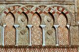 Grand Mosque, C8th - 11th Century Photographic Print