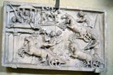 Cursum Equorum, 2nd Century Ad Photographic Print